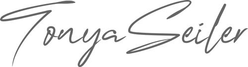 Tonya Seiler | Art Logo